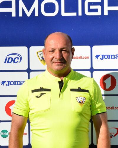 Gheorghe Malinovschi