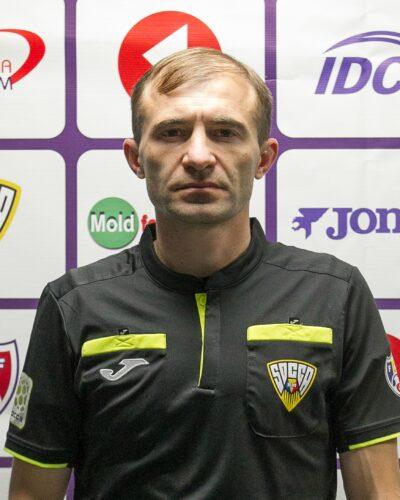Andrei Ghetmanciuc